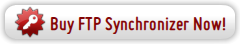 Buy FTP Synchronizer